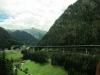 Mellan Österrike och Italien