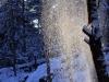 Vinterpromenad i Bagarmossen