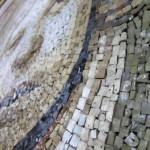 Världens åttonde underverk? Mosaiken i St.Peterskyrkan