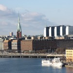 Till Stockholm