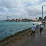 Min resa till Zanzibar & Tanzania